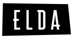 ELDA LA FRATTA logo
